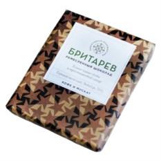 Ремесленный шоколад Бритарев. Кофе и мускат