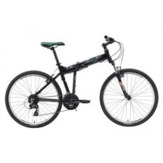 Складной велосипед Smart Truck 100 (2015)