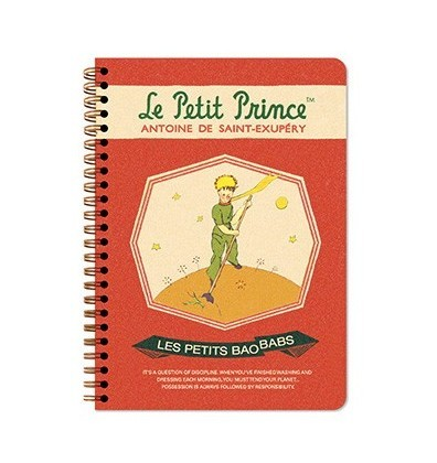 Планинг недатированный Le Petit Prince