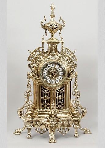 Бронзовые часы Императорские