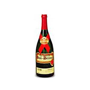 Пиво КУЛЬЕ «Бонсекьюр Амбре»