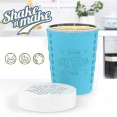 Шейкер для приготовления мороженого Shake'n'Make