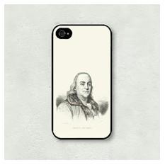 Чехол для телефона iPhone 6, 6S Washington