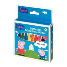 Волшебные восковые мелки Peppa Pig