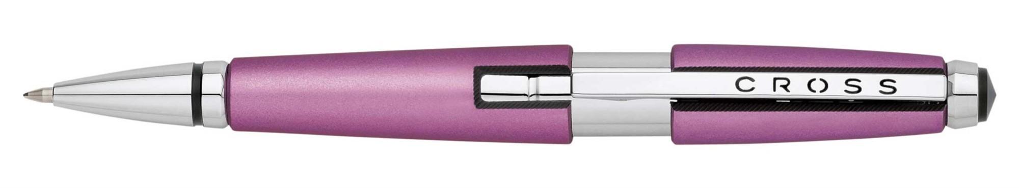 Ручка-роллер Cross Edge Pink