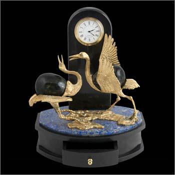 Часы-шкатулка