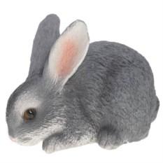 Декоративная садовая фигура Крольчонок