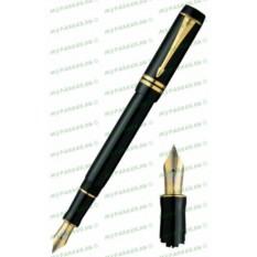 Перьевая ручка Parker Duofold Centennial Black