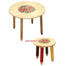 Набор детской мебели Светлячок