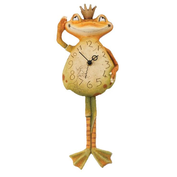 Часы Царевна лягушка