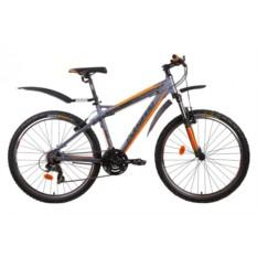 Горный велосипед Forward Quadro 1.0 (2015)