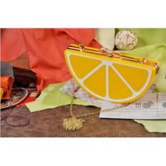 Клатч Лимон