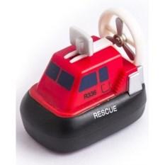 Инерционная игрушка Кораблик на воздушной подушке