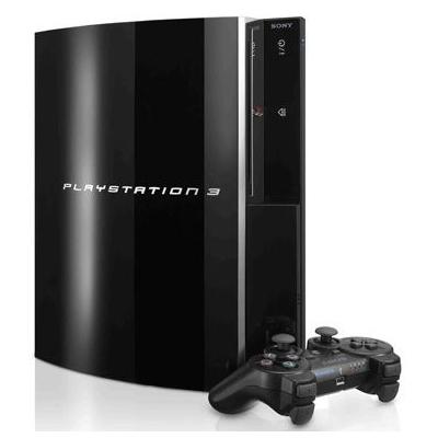 Приставка PlayStation 3