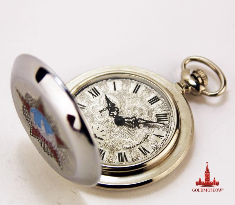 Карманные часы «Орден Победа»
