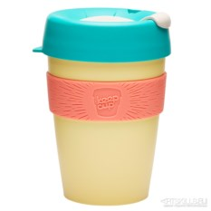 Кружка KeepCup custard apple 340 мл