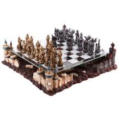Набор для игры в шахматы «Противостояние»