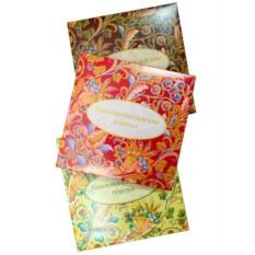 Подарочный конверт для Павлопосадского платка