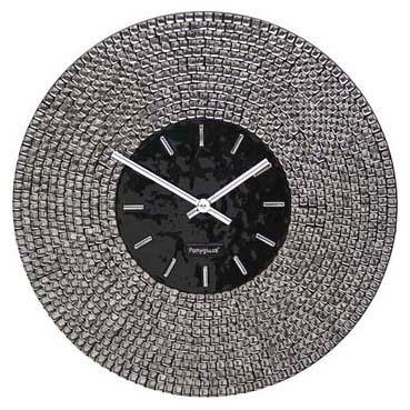 Настенные часы «Белое солнце» диам. 380 мм