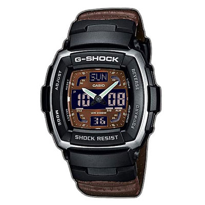 Наручные часы Casio G-Shock Rough Rider