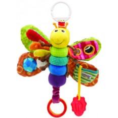 Игрушка для новорожденного Бабочка
