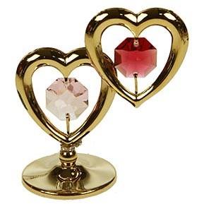 Фигурка декоративная Сердце