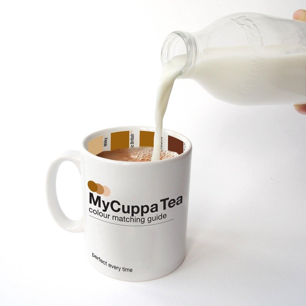 Чашка Сделай чай