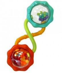 Развивающая игрушка Весёлые шарики