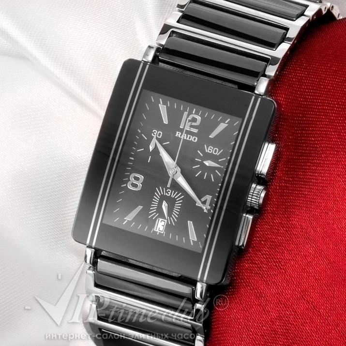 Часы Integral Chronograph от Rado модель № 213.29