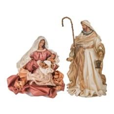 Статуэтка Святое семейство (высота 32 см)