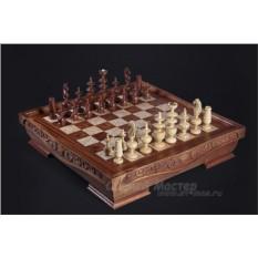 Шахматы «Режанс»