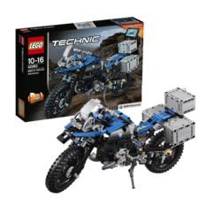 Конструктор Lego Technic Приключения на BMW R1200 GS
