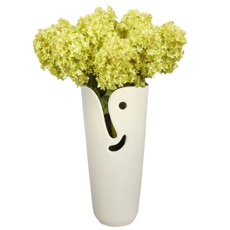 Улыбающаяся ваза Echo
