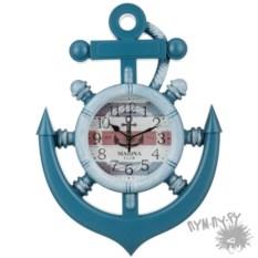 Настенные часы Морской волк