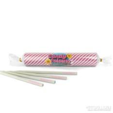Набор ароматизированных цветных карандашей Candy colours