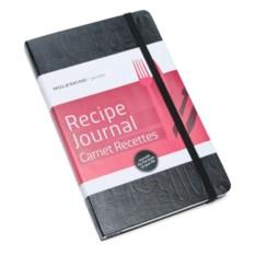 Записная книжка Passion Recipe Рецепты