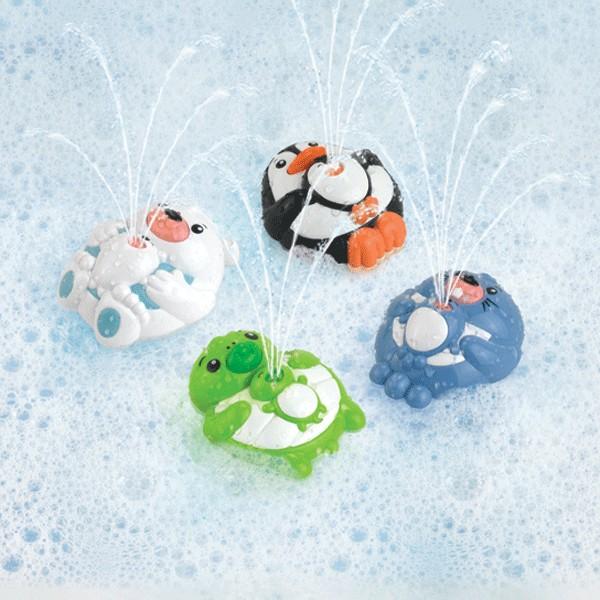 Игрушка для ванной Пингвиненок