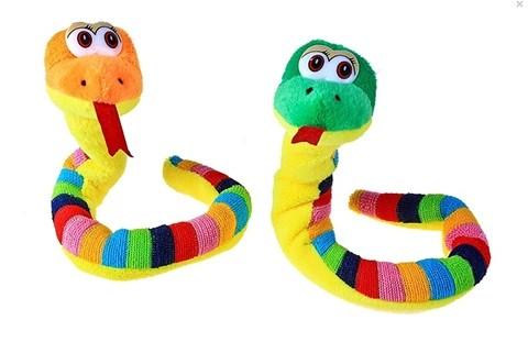 Игрушка Змейка