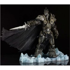 Фигурка WoW series 7: Lich King – Arthas Menethil