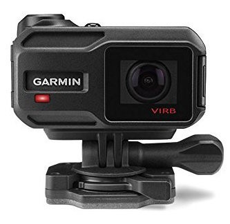 Экшн-камера Garmin VIRB XE 010-01363-10