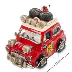 vSCAR-22 Monte Carlo rally mini