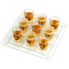 Настольная игра Пьяные крестики-нолики