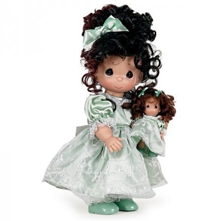 Кукла Just Like Me – Brunette