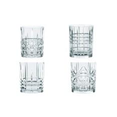 Набор стаканов для виски HighLand