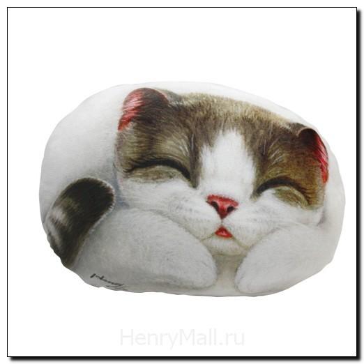 Подушка Кошка Мелоди