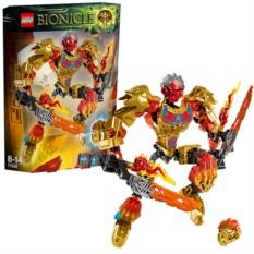 Конструктор Таху - Объединитель Огня Lego Bionicle