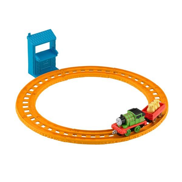 Игровой набор Mattel Thomas Перси доставляет почту