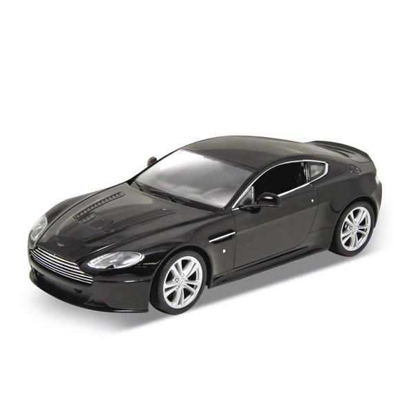 Инерционная машина Aston Martin V12 Vantage от Welly