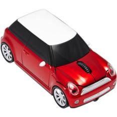 Компьютерная мышка Mini Cooper