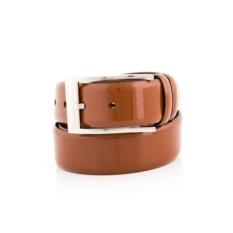 Светло-коричневый мужской ремень G.Ferretti тип 8000/013